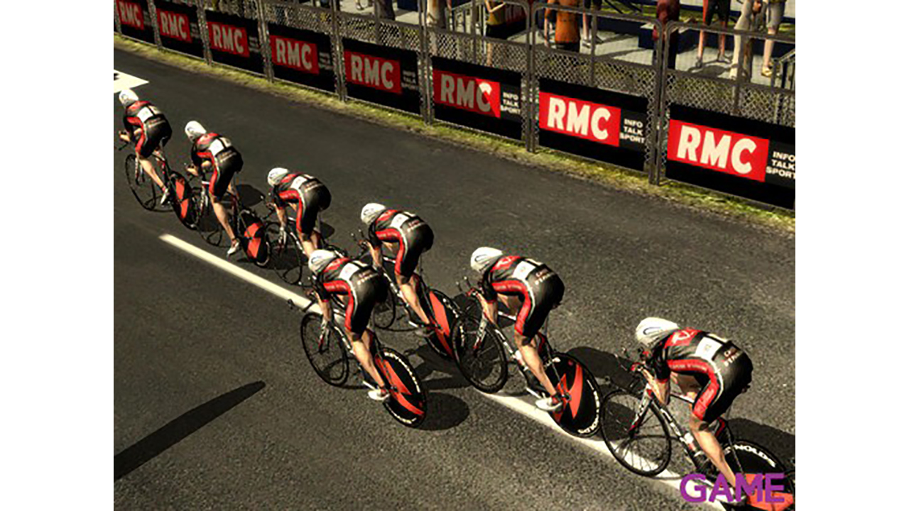 Pro Cycling Manager 08-09