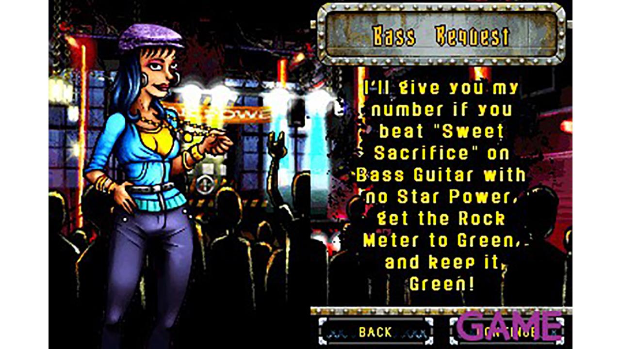 Guitar Hero: Modern Hits + Adaptador