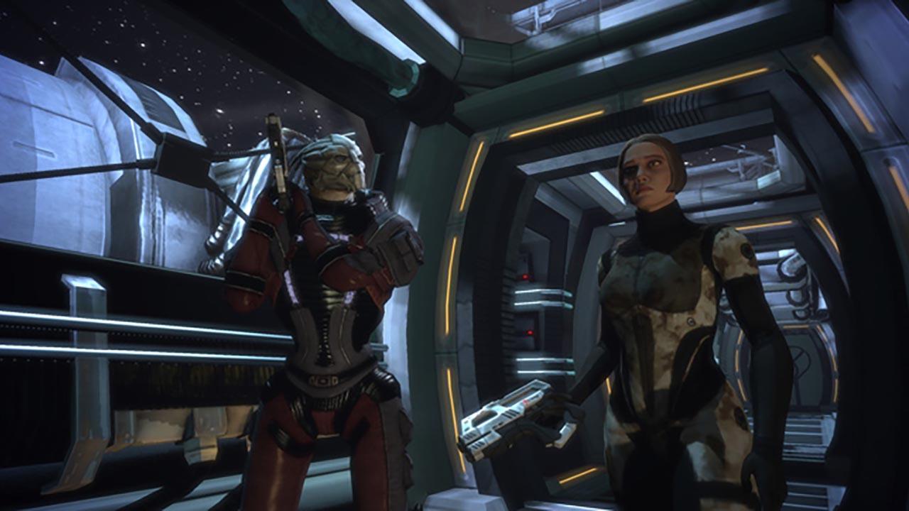 Mass Effect Classics