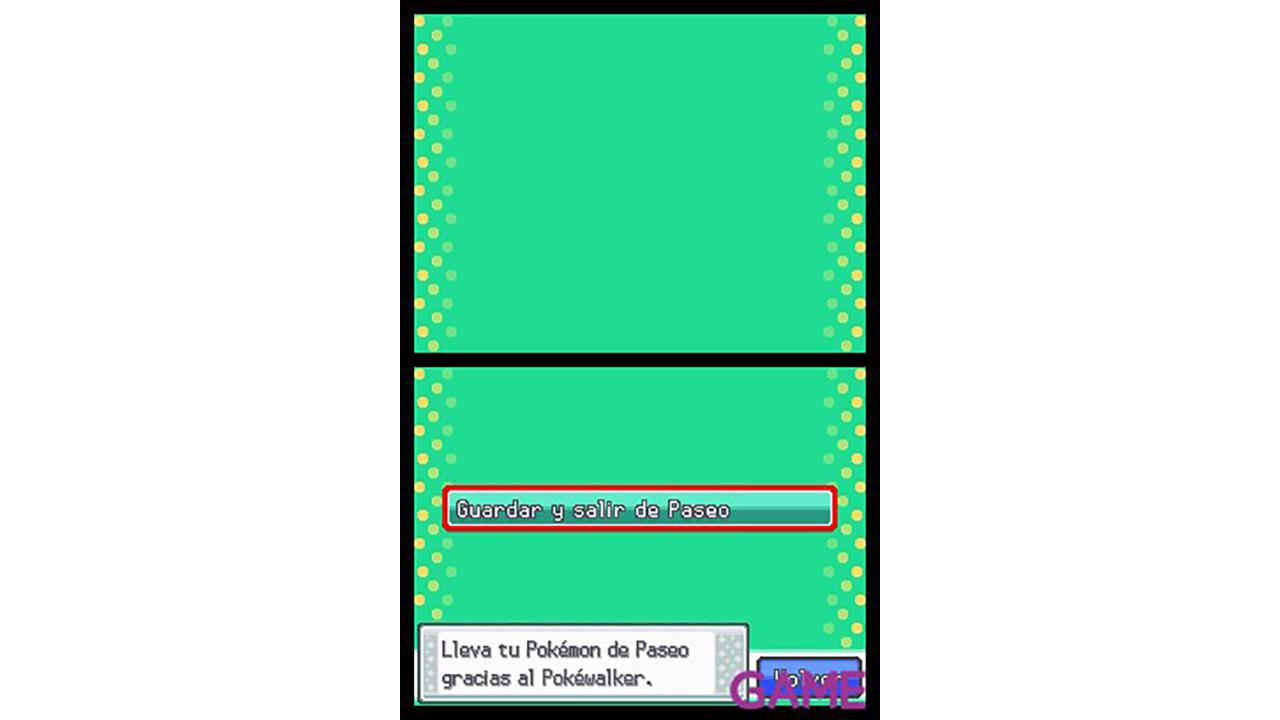 Pokémon Plata SoulSilver + Pokewalker