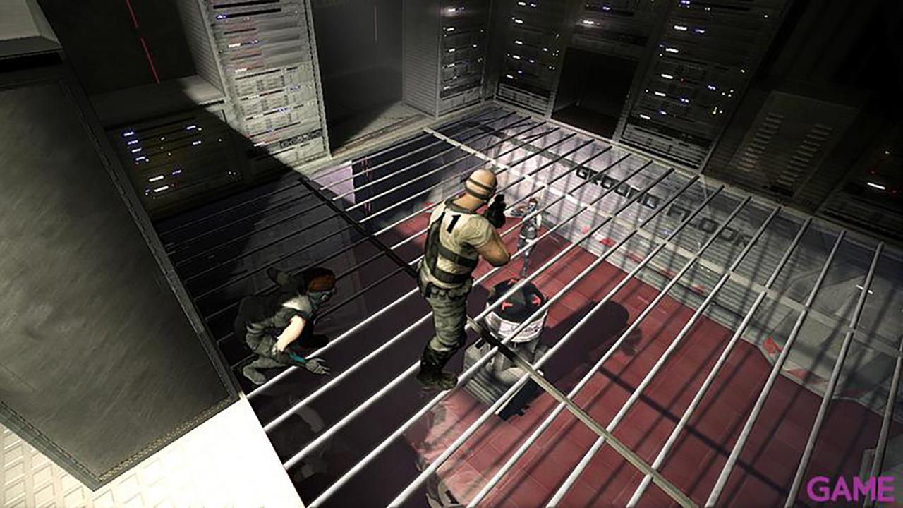 Splinter Cell: Double Agent Classics