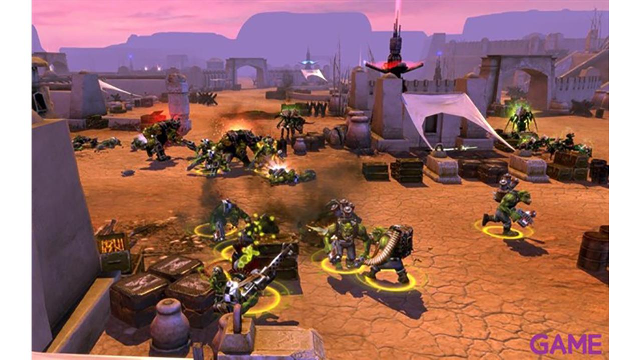 Warhammer 40.000: Dawn of War 2 GOTY