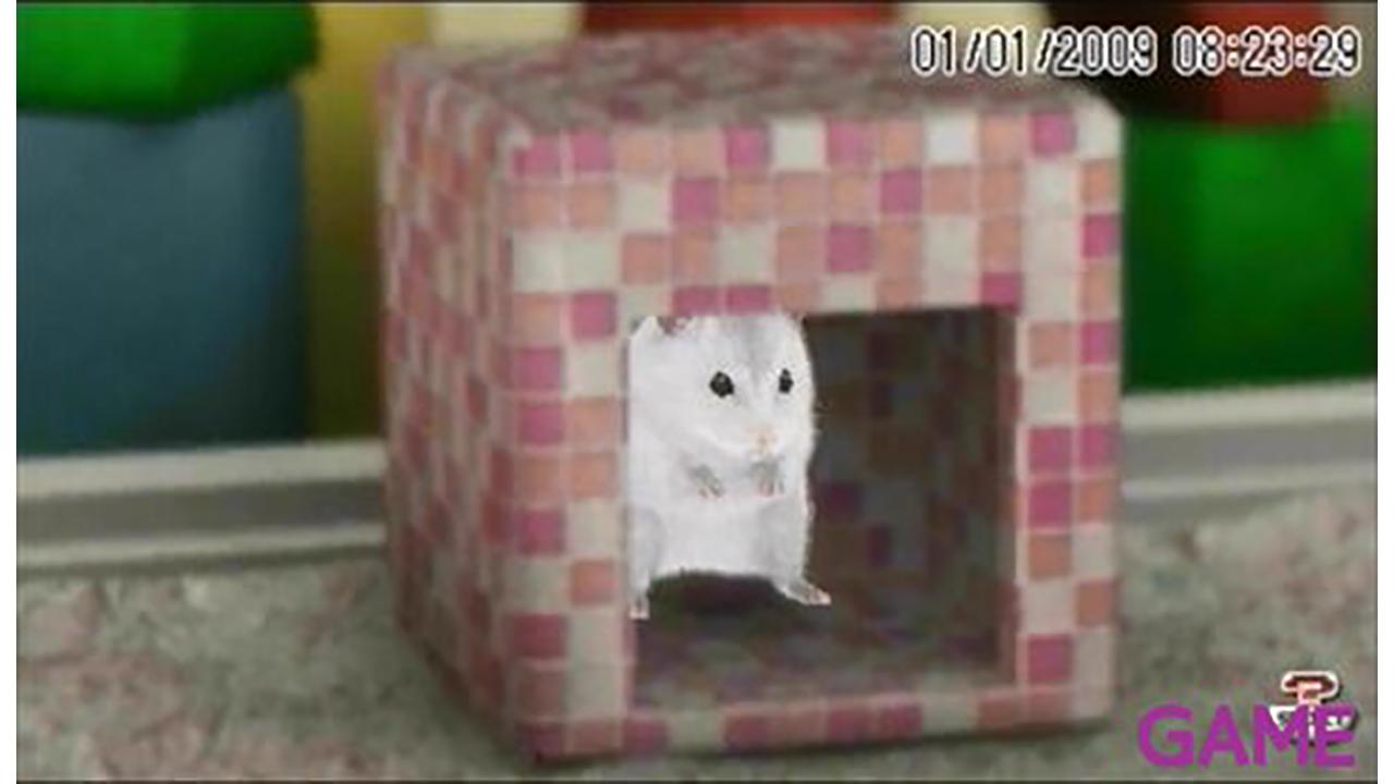 Animalz una Familia de Hamsterz Essentials