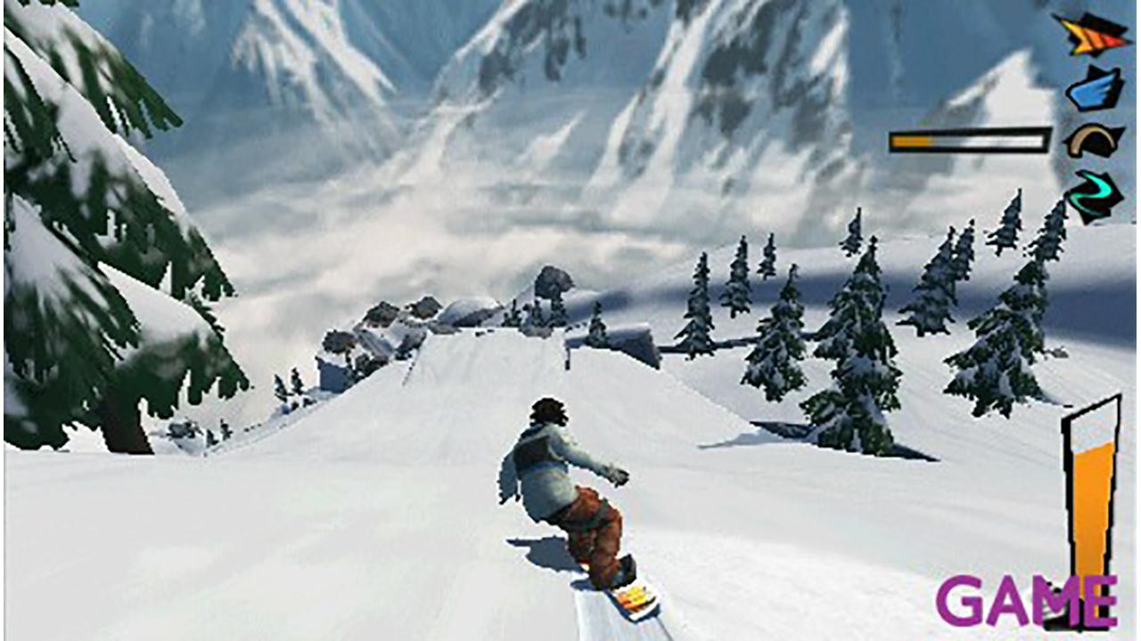 Shaun White Snowboarding Essentials