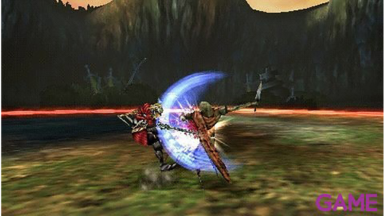 Lord of Arcana Slayers Edition
