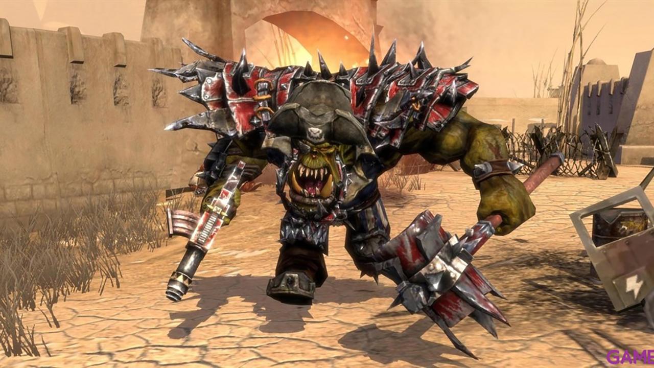 Warhammer Dawn of War 2 Complete Edition