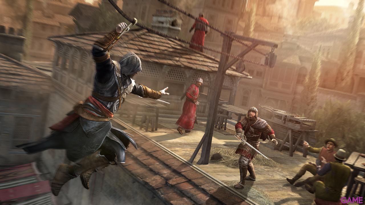 Assassin's Creed: Revelations Edicion Coleccionista