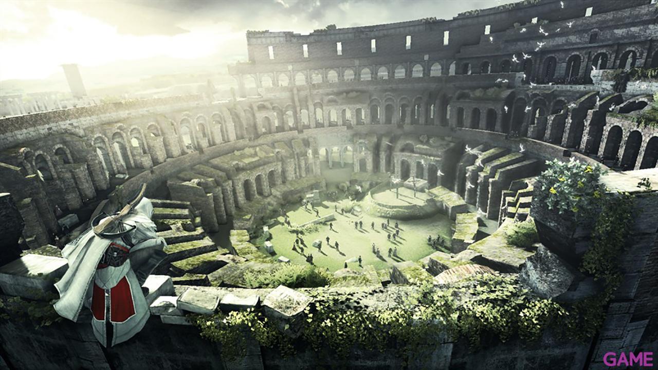 Assassin's Creed: La Hermandad Classics