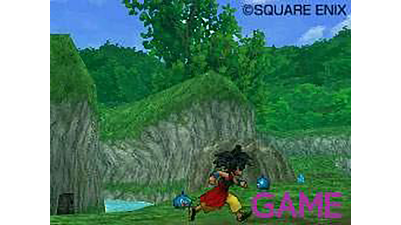 Dragon Quest Monsters Joker II