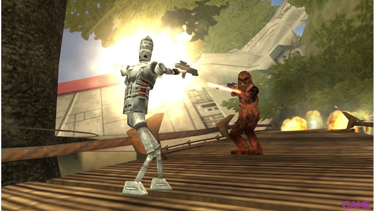 Star Wars: Battlefront Elite Squadron Essentials