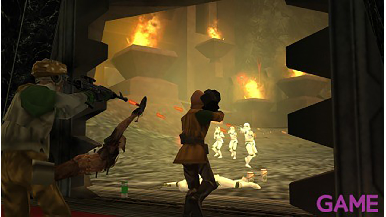 Star Wars: Battlefront Renegade Squadron Essentials