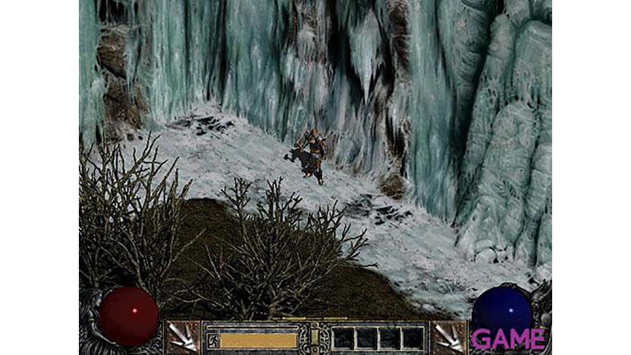 Diablo II + Lord of Destruction Gold Edition