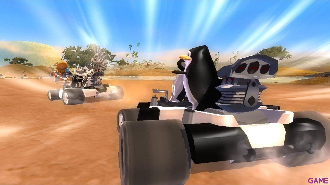 Dreamworks SuperStar Kartz con Volante