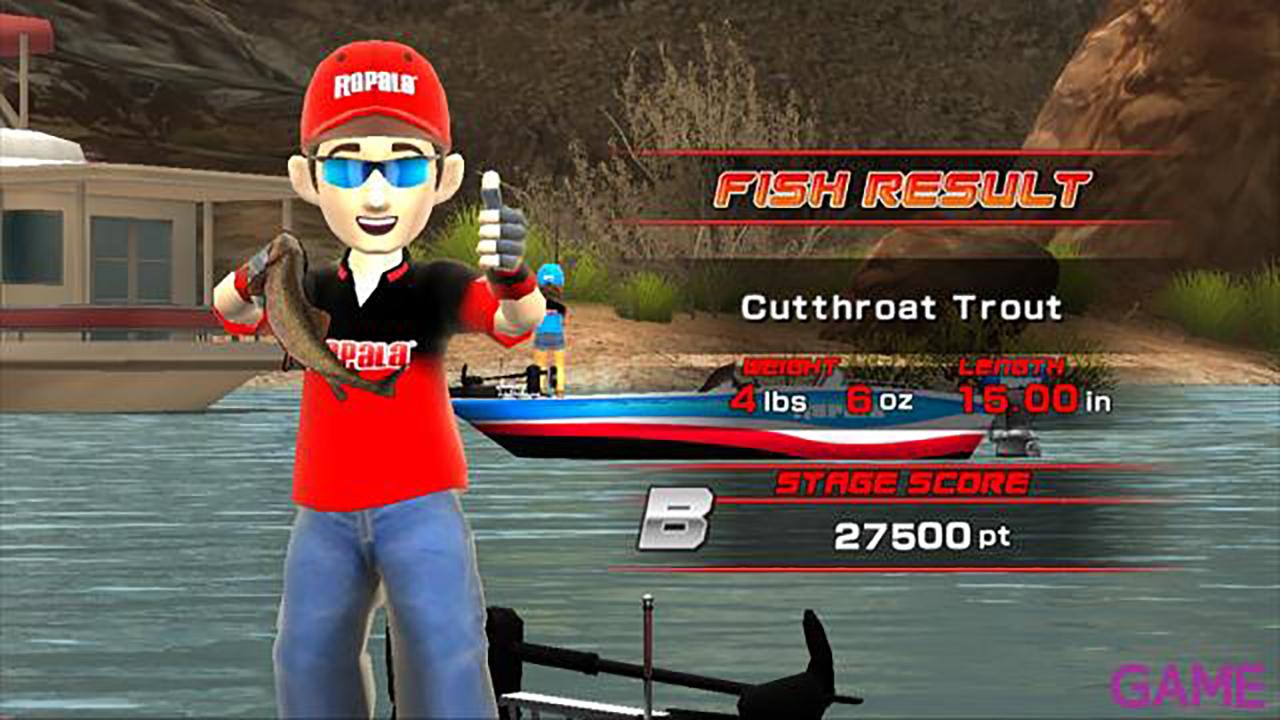 Rapala Fishing