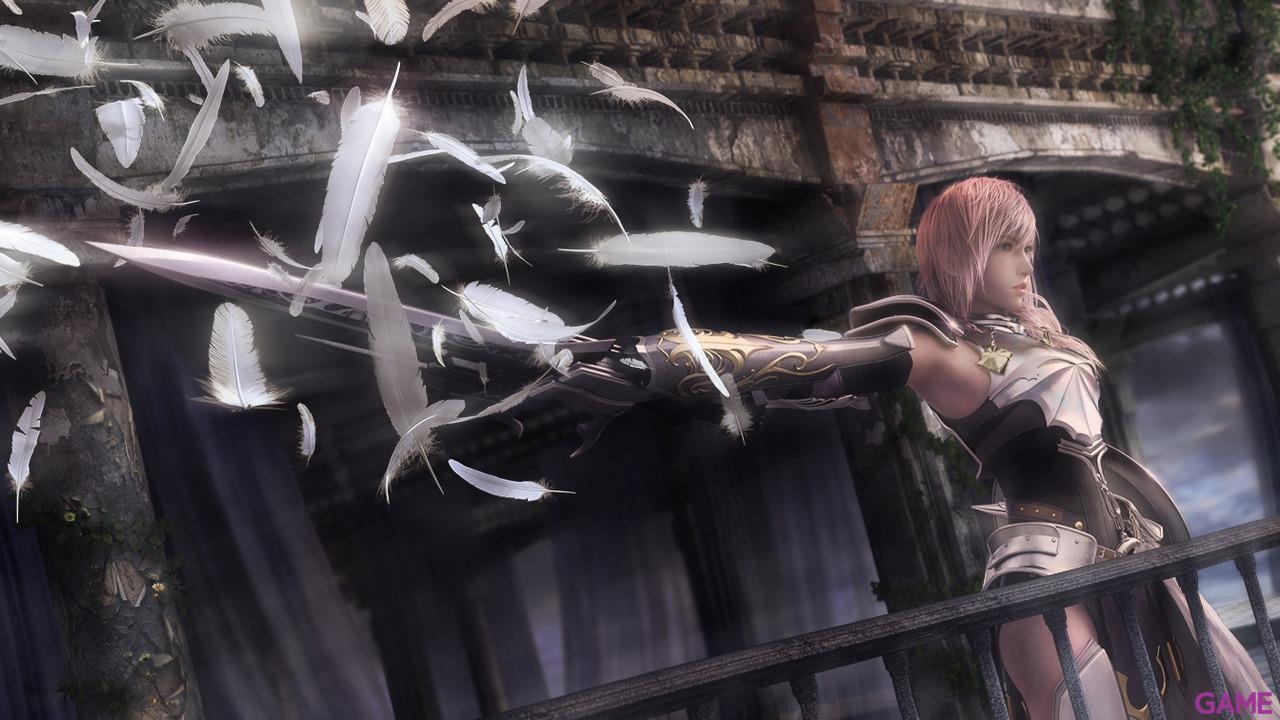 Guia Final Fantasy XIII-2