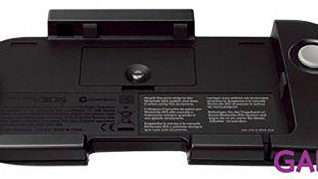 Boton Deslizante Pro Nintendo 3DS