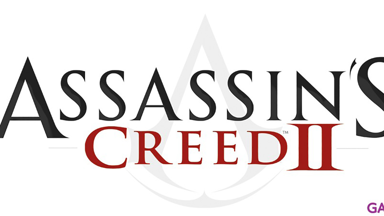 Assassin's Creed II GOTY
