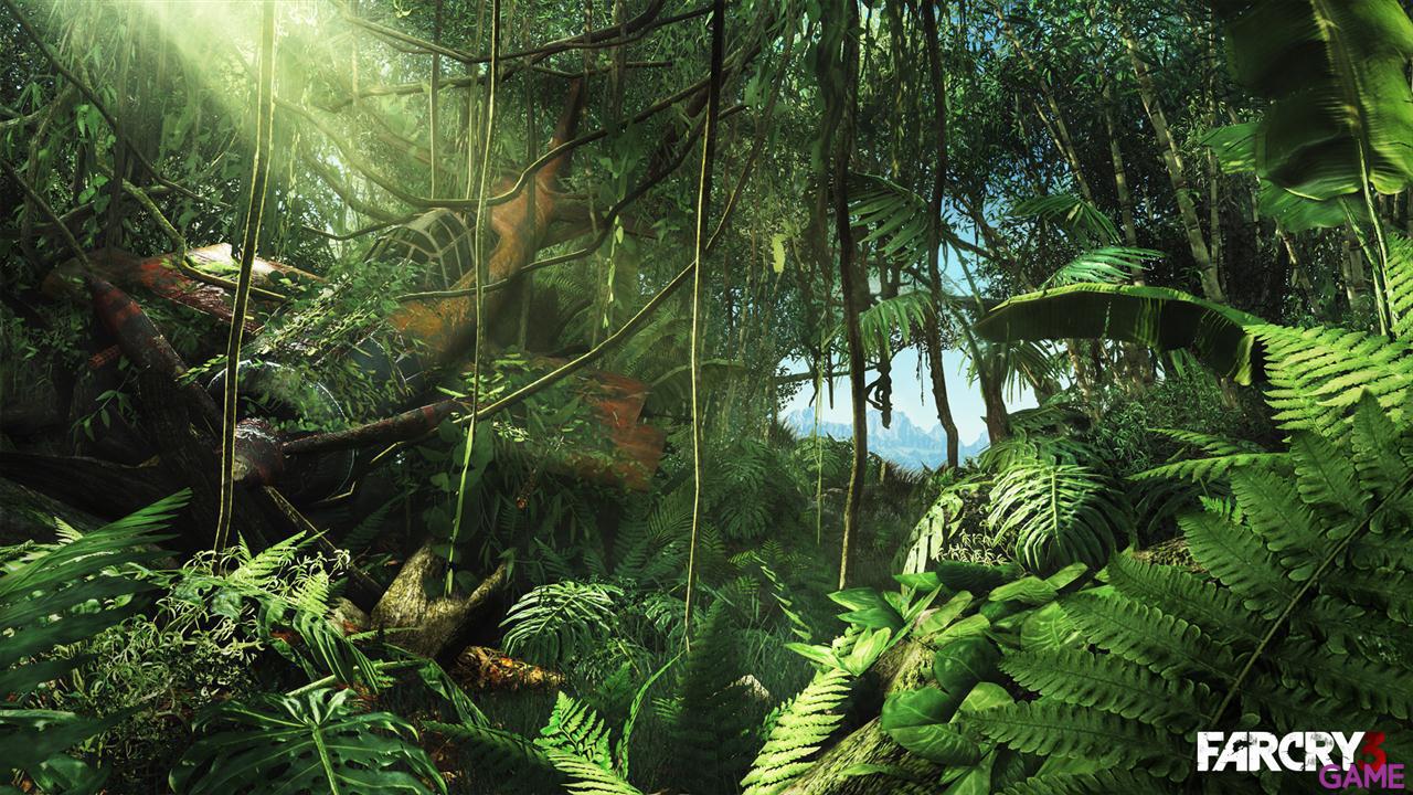 Far Cry 3 Lost Expeditions Edicion Limitada