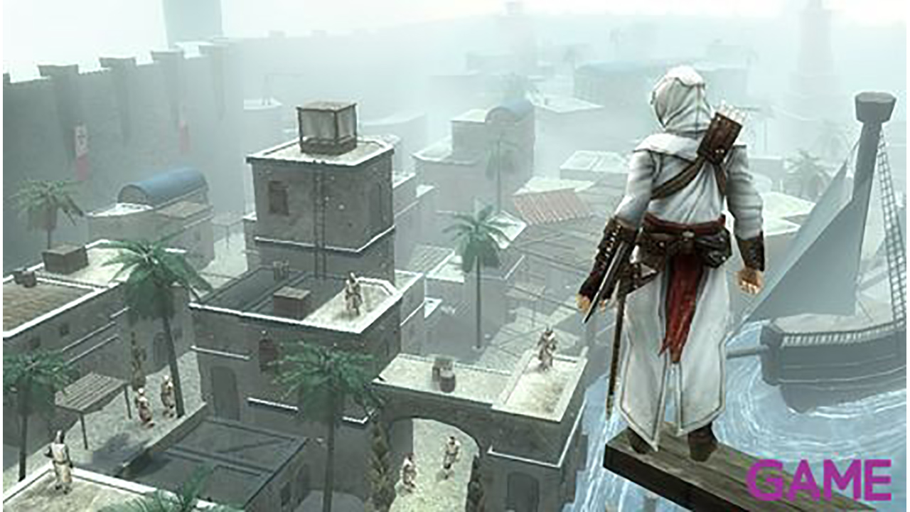 Assassin's Creed Bloodlines Essentials