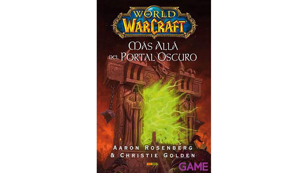 Novela World of Warcraft: Tempestira