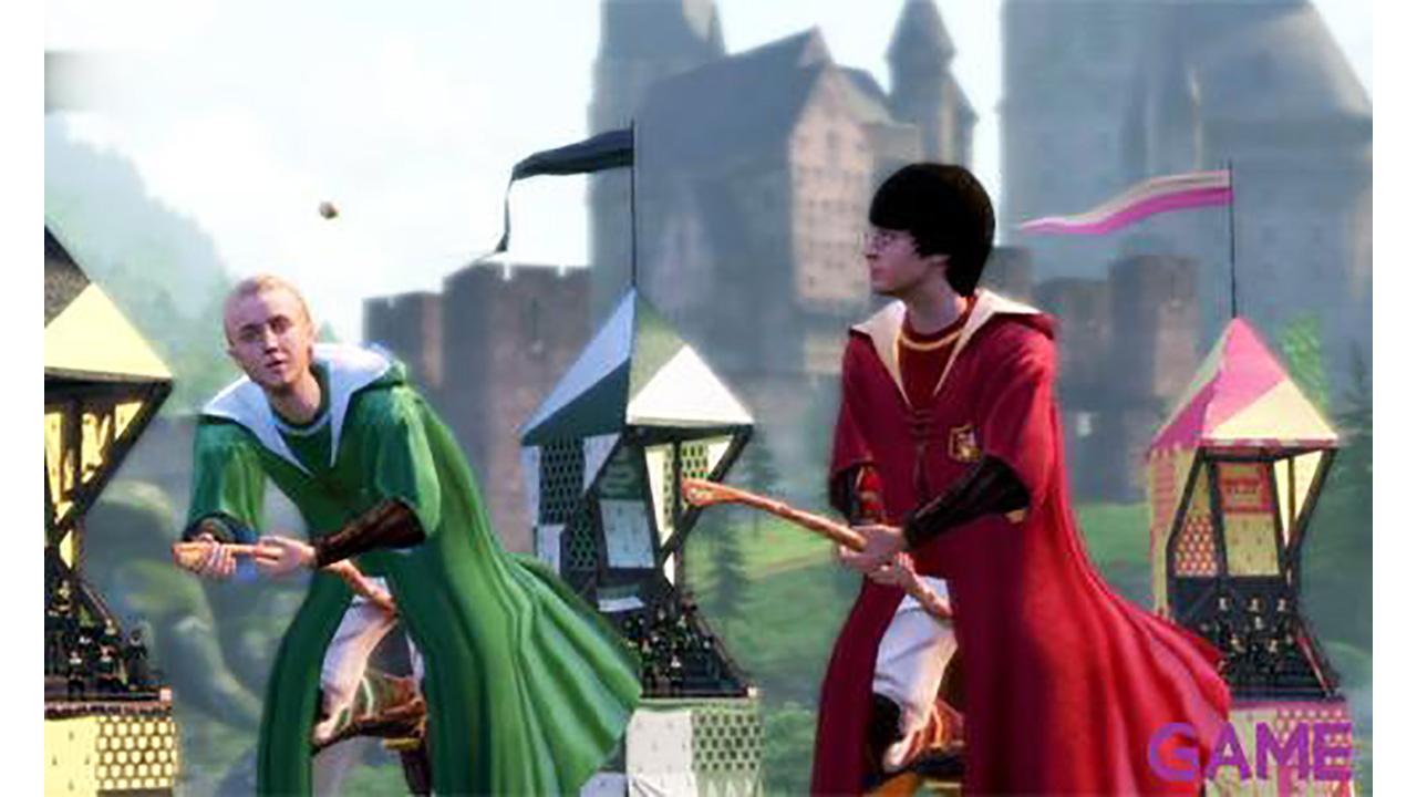 Harry Potter Xbox 360 Game Es