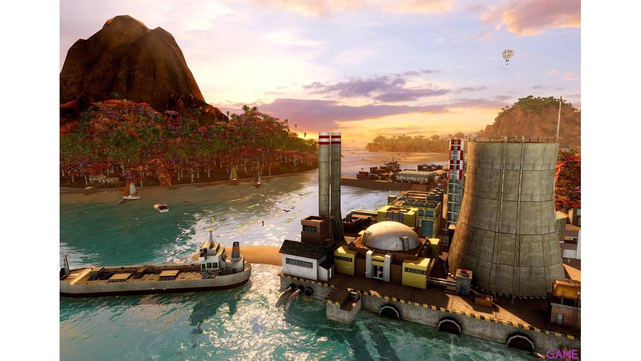Tropico 4 Premium
