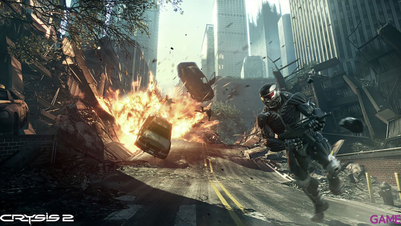Crysis 2 Value Games