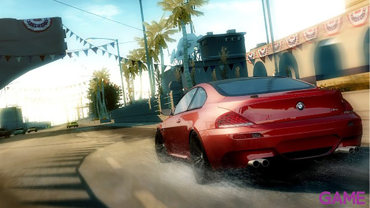 Need for Speed: Undercover Essentials