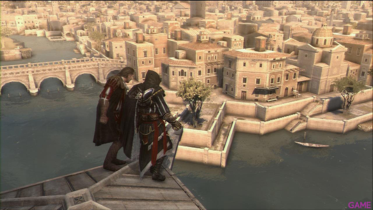 Assassin's Creed Revelations + La Hermandad