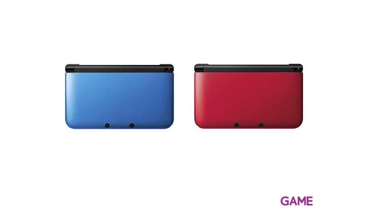 Nintendo 3DS XL Blanca