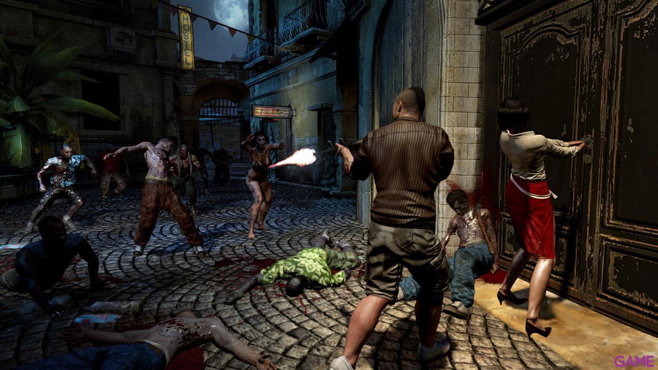 Dead Island: Riptide Special Preorder Edition