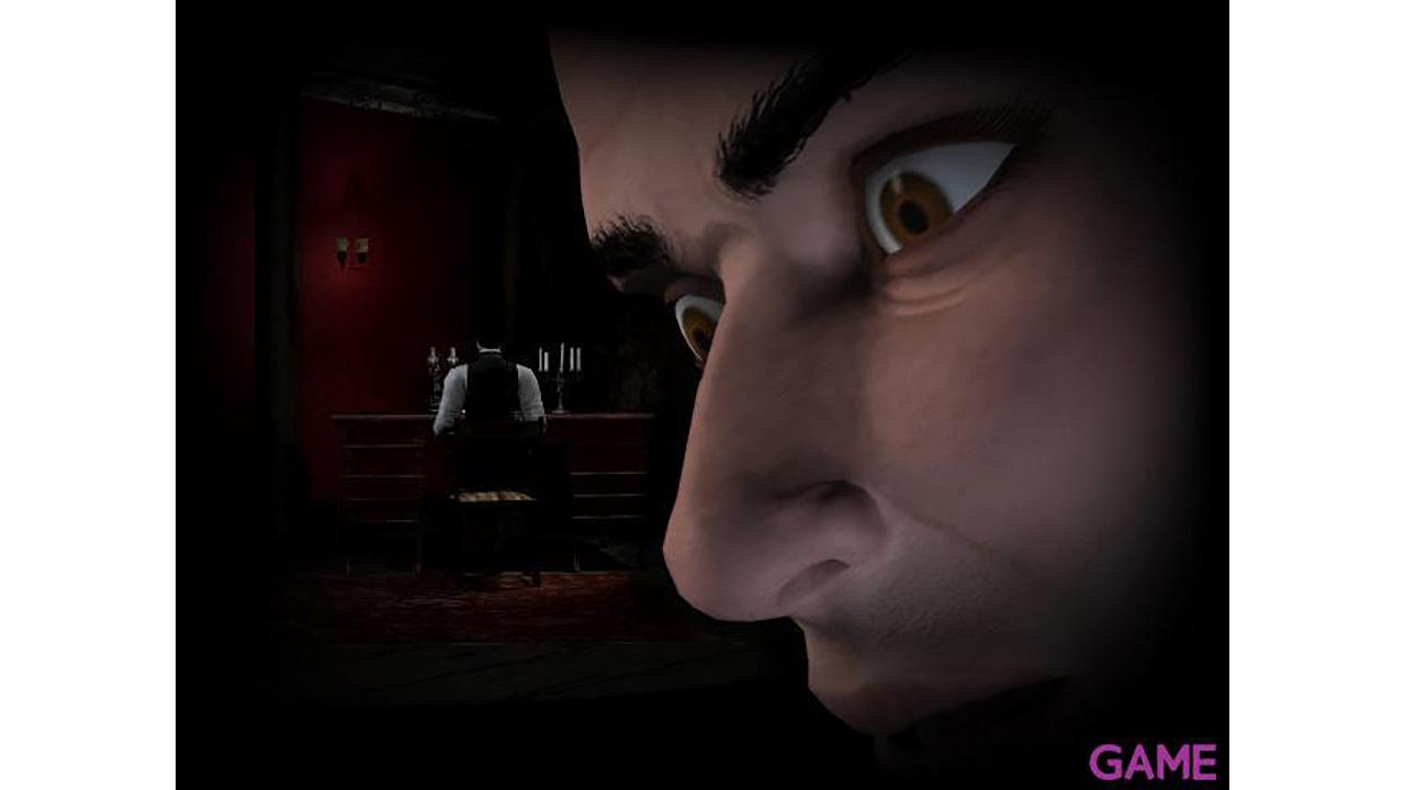 Dracula Series 2: El Ultimo Santuario