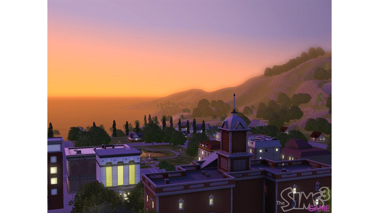 Los Sims 3: Disco de Iniciación