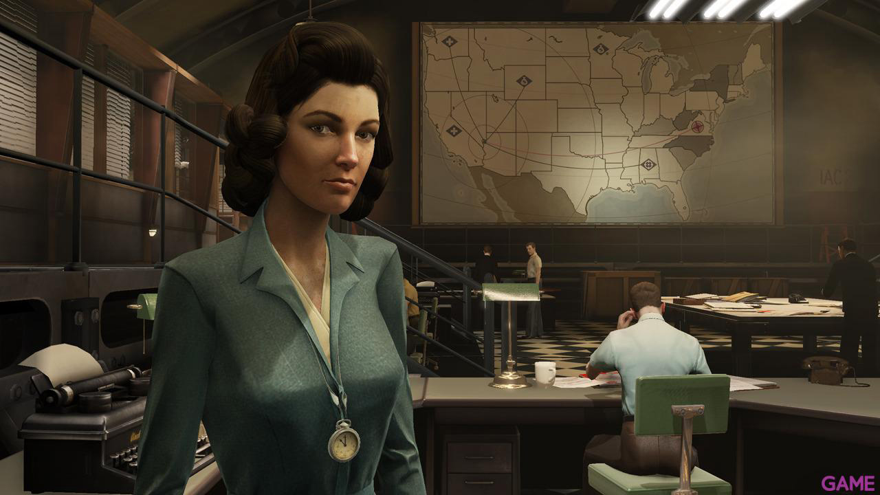 The Bureau: XCOM Declassified