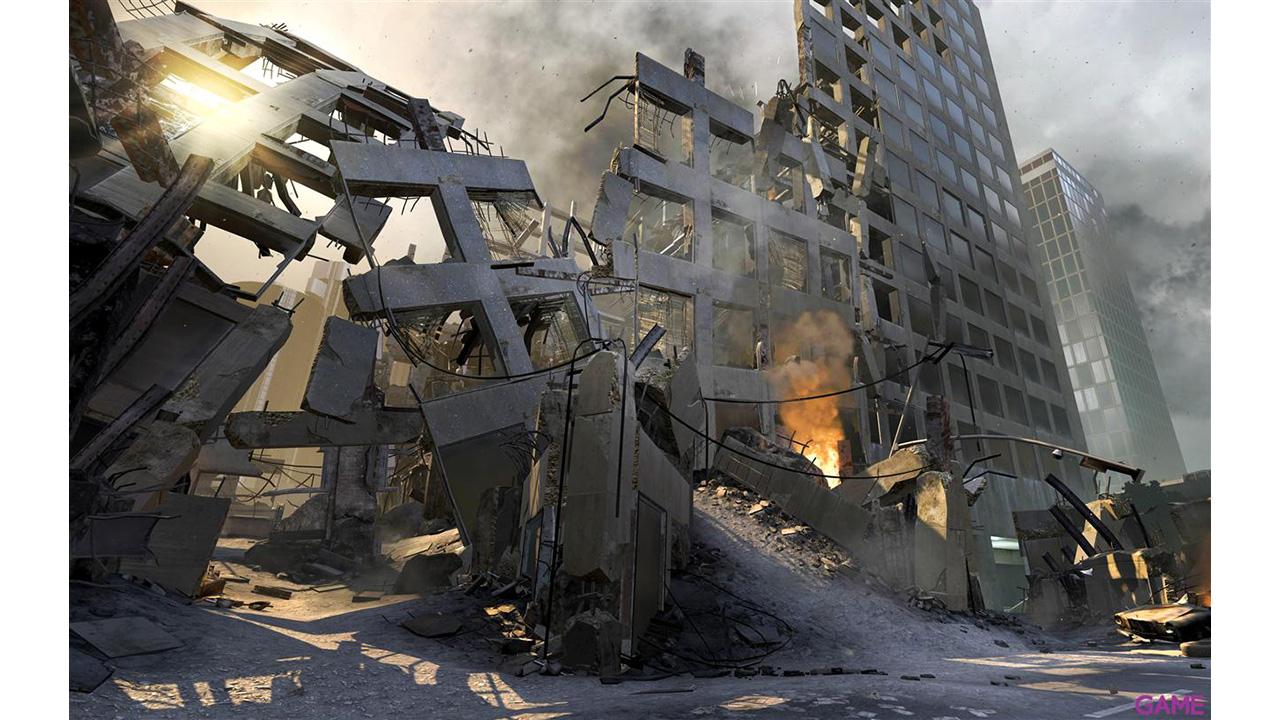 Call of Duty: Black Ops II GOTY