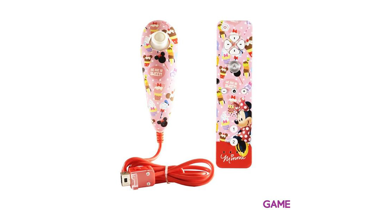 Controller Minnie Sweetties