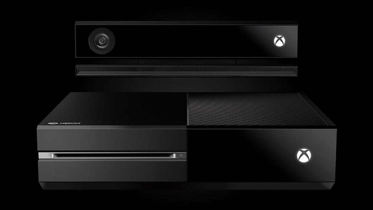 Xbox One 500Gb (Kinect)