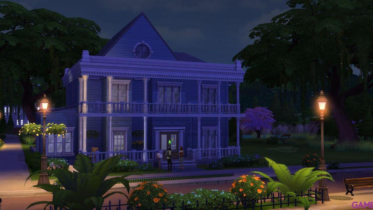 Los Sims 4: Edición Premium