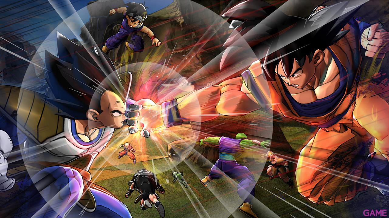 Dragon Ball Z: Battle Of Z Edicion Coleccionista
