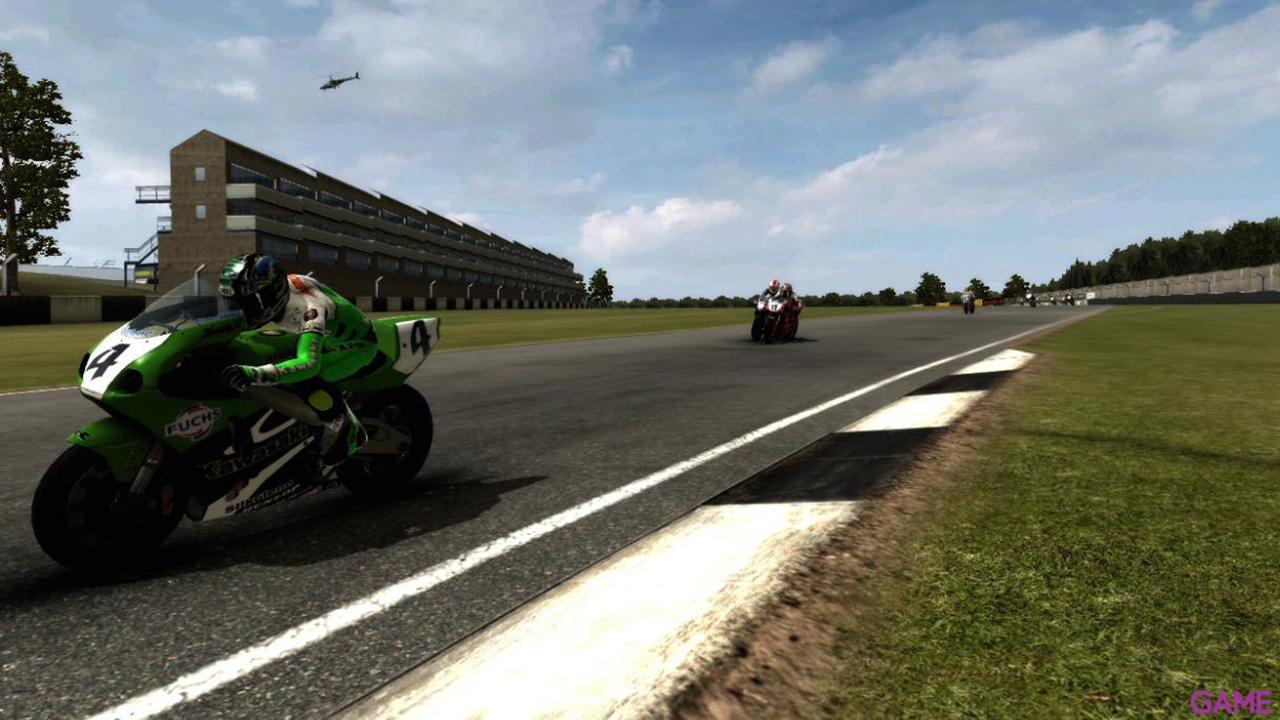 Superbike 2010
