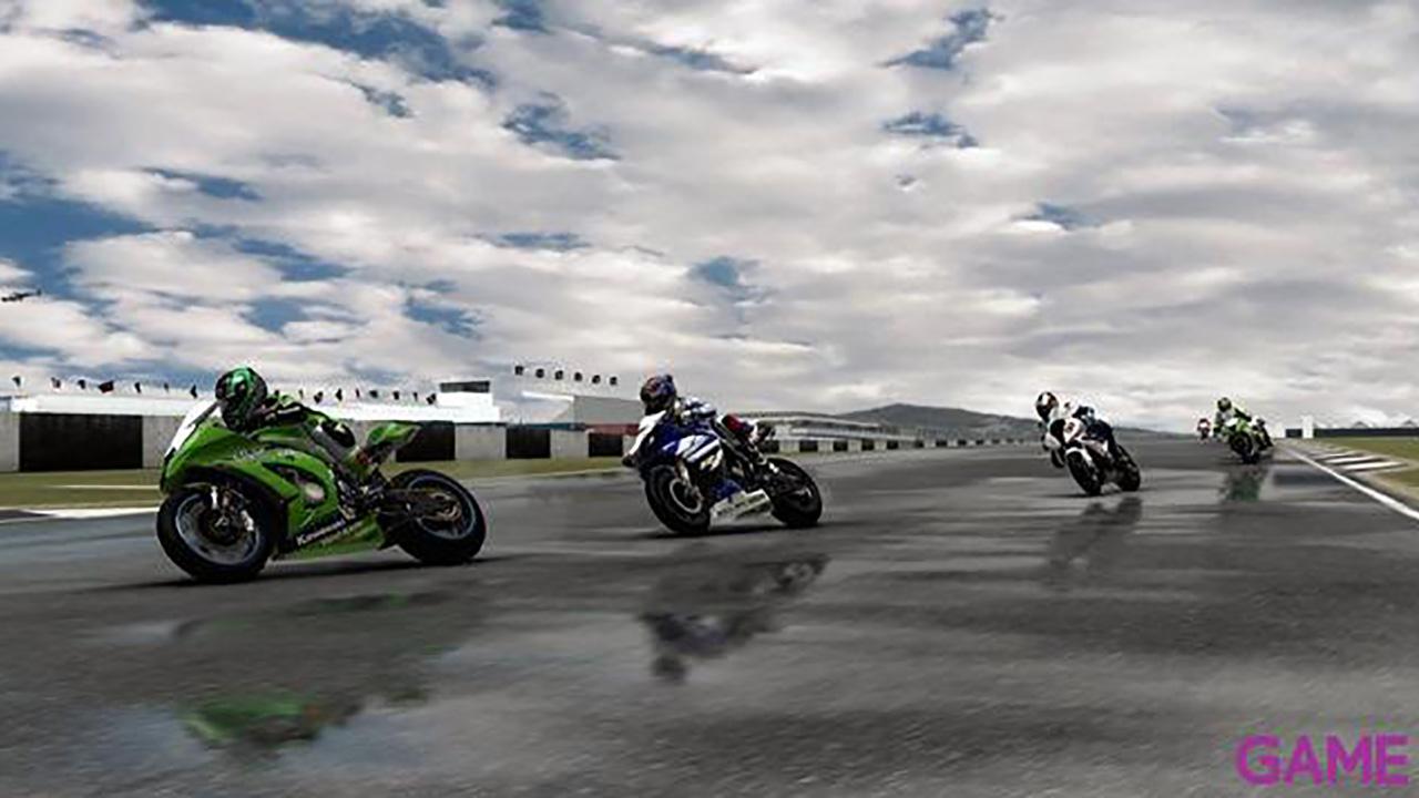 Superbike 2011
