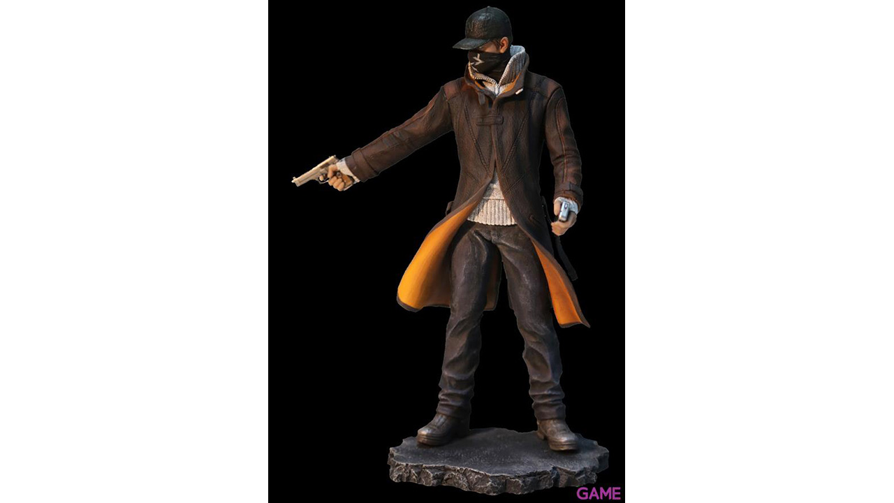 Figura Watch Dogs: Aiden Pearce