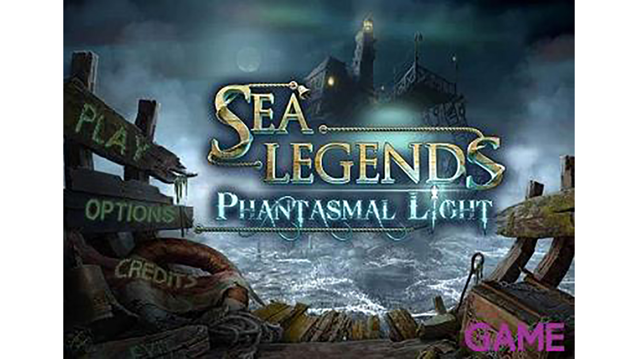 Sea Legends - Phantasmall Light