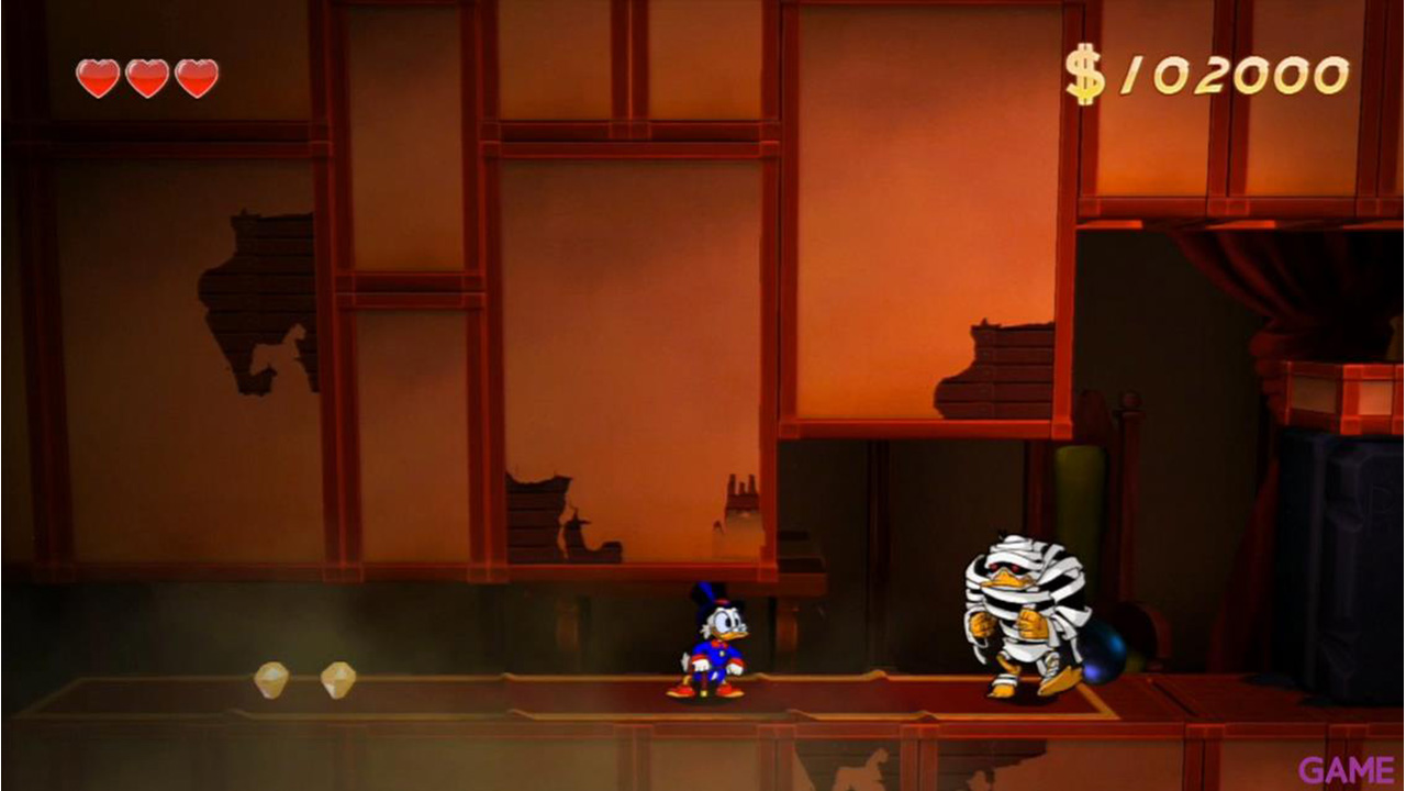 Duck Tales (PS3)