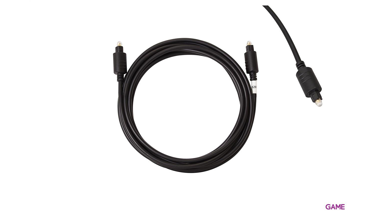 Cable Óptico PS4 2m