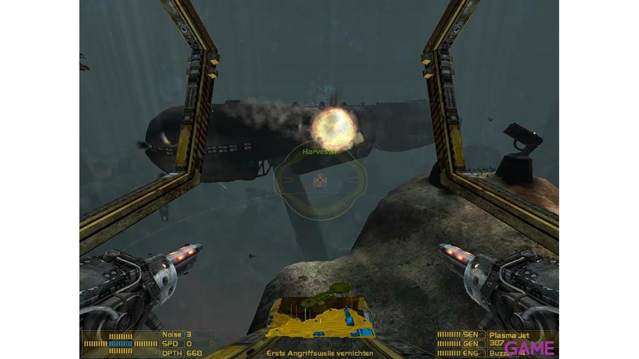 Aquanox 2 Revelation