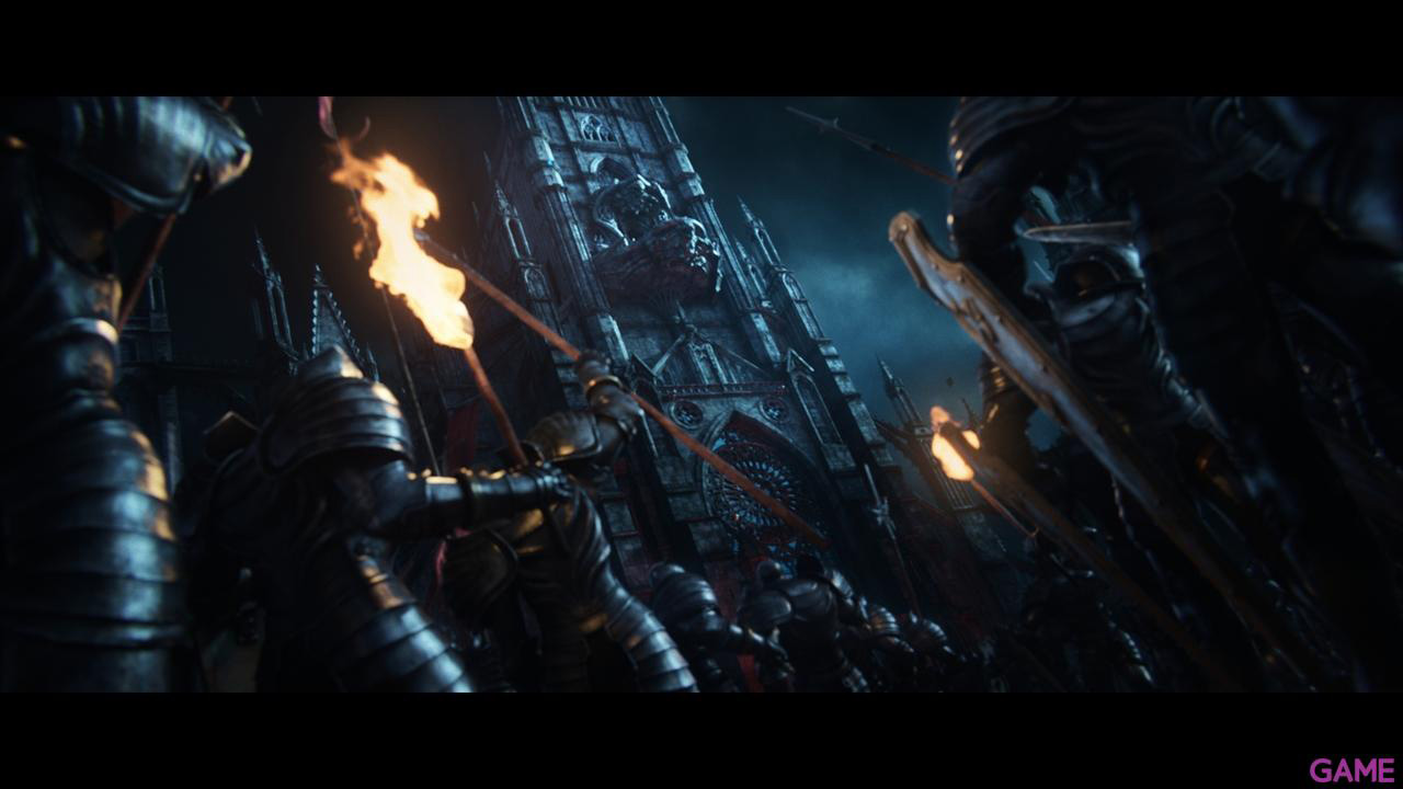 Castlevania: Lords of Shadow 2 Edicion Coleccionista