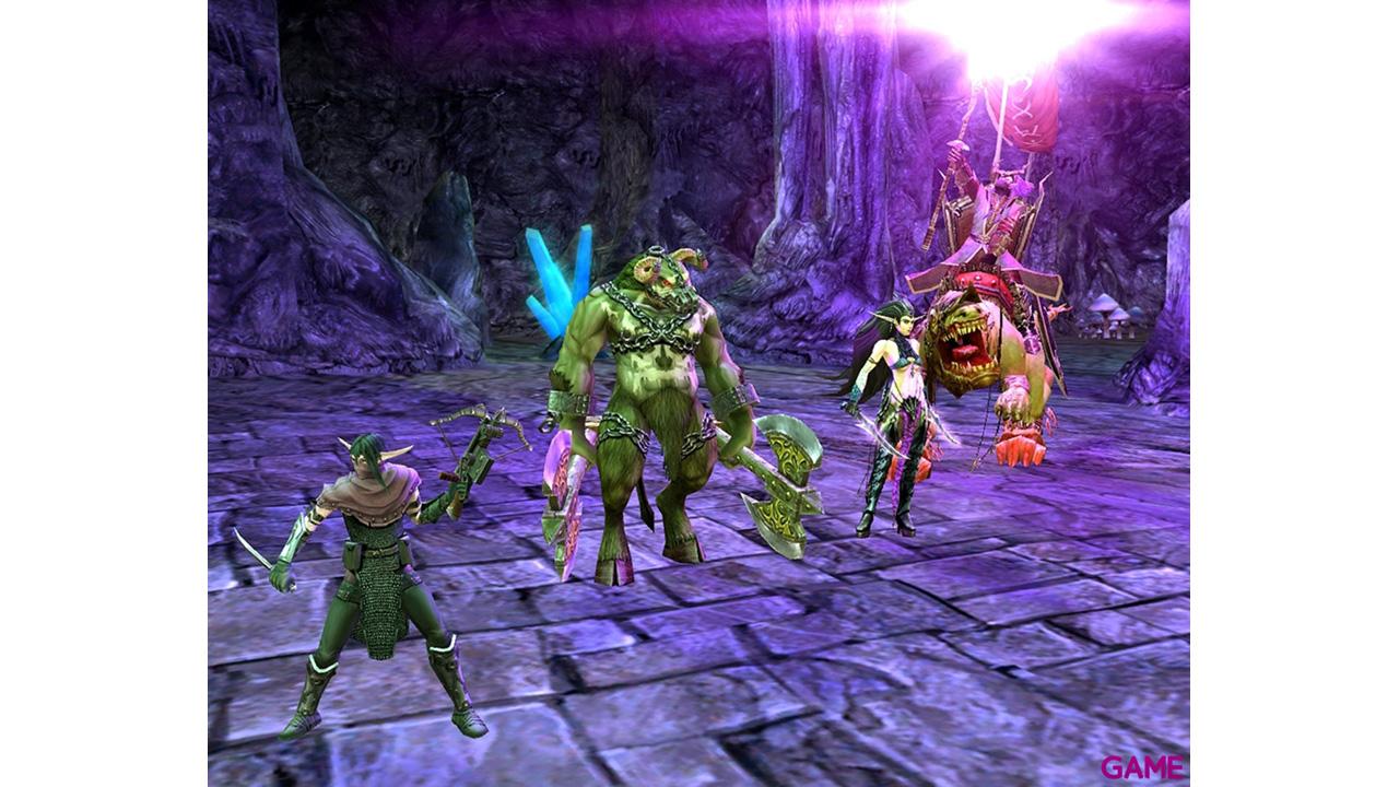 Might & Magic Heroes V