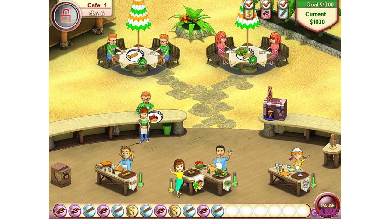 Amelies Café Summer Time