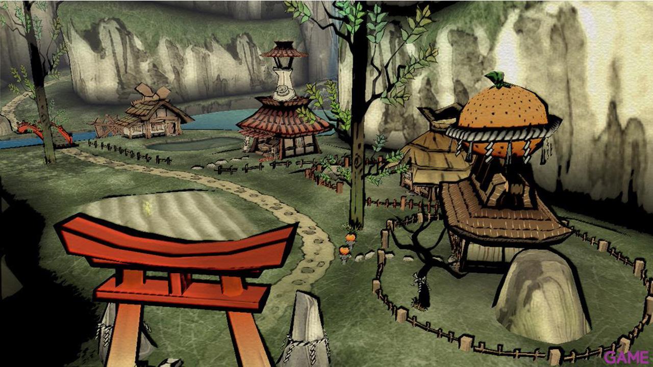 Okami HD (PS3)